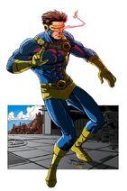Cyclops Infiniverse 2