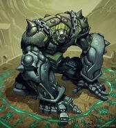 Arn (Earth-616)