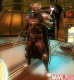 Grim Reaper (Marvel Ultimate Alliance 2)