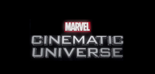Marvel Cinematic Universe logo