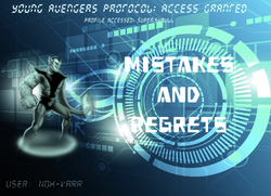 27-Mistakes and Regrets