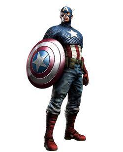 Captain America (Earth-727)