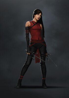 Elektra (DR)