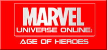 Marvel Universe Online Logo