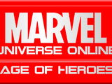 Marvel Universe: Age of Heroes