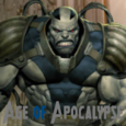 Age of Apocalypse Arc