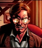 Bruce Banner adult
