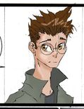 Peter Parker (Ultiverse Comics)