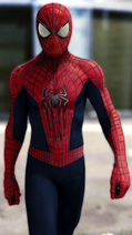 The amazing spider man 2 suit ps4 skin by soyelmejor999 dds1vt3