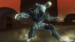 War Machine (Marvel Ultimate Alliance)