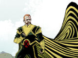 Sean Cassidy (Earth-5)