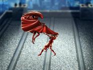 Crimson Cowl vs Elektra