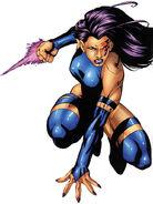 Elizabeth Braddock (Earth-3000)