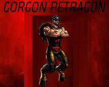 Gorgon Petragon