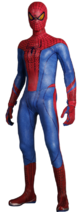 Spider man tasm png by darthspidermaul dds4q3z