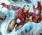 Iron Man 875