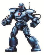 Iron Monger (Marvel Ultimate Alliance 3)