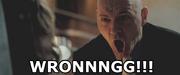 Lex luthor meme
