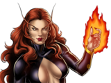 Satana Hellstrom (Earth-1010)