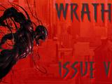 WRATH: Volume 1 Issue 5