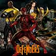 Defenders Arc