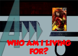 160-Who Am I Living For?
