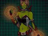 Gemma Rider (Earth-7194)