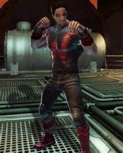 Wonder Man (Marvel Ultimate Alliance 2)