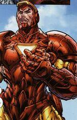 Iron man (earth-8543)