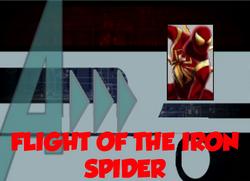 140-Flight of the Iron Spider