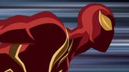 Amadeus Cho as Iron Spider 3