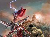 Avengers (Earth-61615.8)