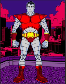 Colossus-JV