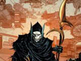 Corvus Glaive (Earth-61615)