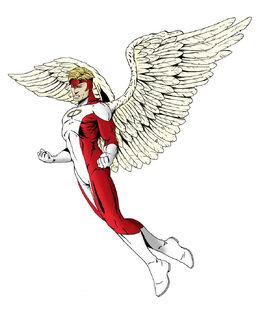Angel 166 032