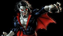 Morbius A!