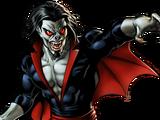 Michael Morbius (Earth-1010)