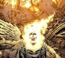 Isaac Jericho (Earth-616)