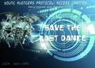 Save the Last Dance (YA)
