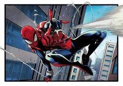 Spider-Man (Outsiders)