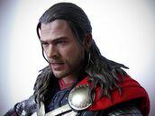 Thor(StephenStrange)