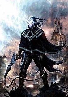 Wraith (Infinitiverse)