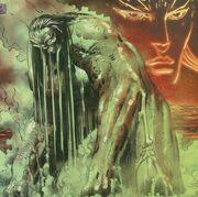 Hulk awakening
