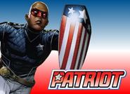 PatriotPresentationTD