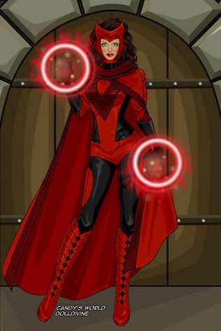 Scarlet-JV