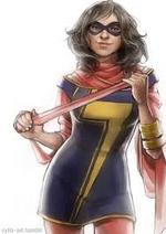 Ms Marvel 606