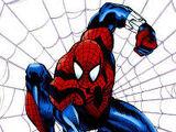 Peter Benjamin Parker (Earth-4045)
