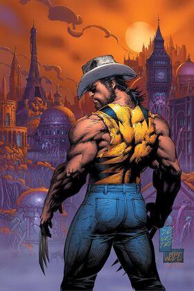 Wolverine-JV