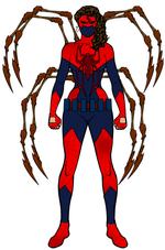 Mayday Spidergirl