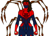 Mayday Parker (Earth-69112)